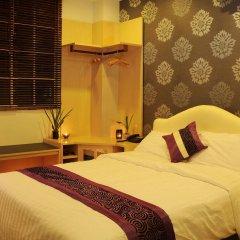 Отель LVIS boutique Мальдивы, Северный атолл Мале - отзывы, цены и фото номеров - забронировать отель LVIS boutique онлайн комната для гостей фото 3