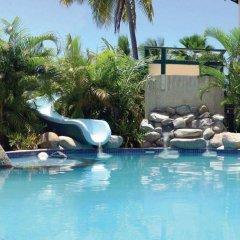 Grand Melanesian Hotel бассейн фото 3