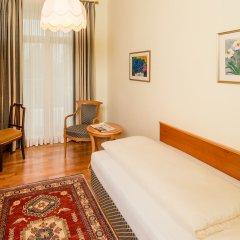 Отель Bavaria Италия, Меран - отзывы, цены и фото номеров - забронировать отель Bavaria онлайн комната для гостей фото 2