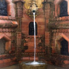 Отель Ananda Inn Непал, Лумбини - отзывы, цены и фото номеров - забронировать отель Ananda Inn онлайн фото 8
