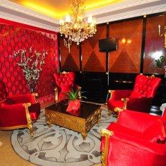 Salinas Istanbul Hotel Турция, Стамбул - 1 отзыв об отеле, цены и фото номеров - забронировать отель Salinas Istanbul Hotel онлайн интерьер отеля фото 4