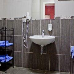 Апартаменты Royal Court Apartments ванная