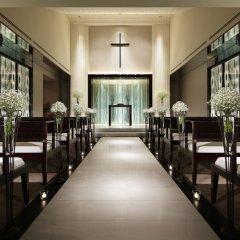 Отель The Ritz Carlton Tokyo Токио развлечения