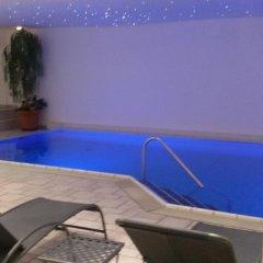 Hotel Maximilian Меран бассейн