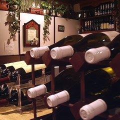 Отель Pondtail Никко гостиничный бар