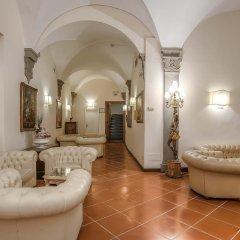 Hotel Atlantic Palace Флоренция спа