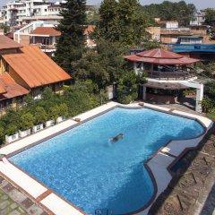 Отель Shaligram Hotel Непал, Лалитпур - отзывы, цены и фото номеров - забронировать отель Shaligram Hotel онлайн с домашними животными
