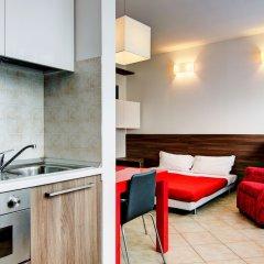 Отель Residenza Cenisio Италия, Милан - 10 отзывов об отеле, цены и фото номеров - забронировать отель Residenza Cenisio онлайн в номере