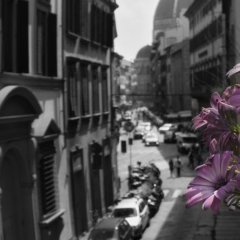 Отель Balcony Италия, Флоренция - отзывы, цены и фото номеров - забронировать отель Balcony онлайн фото 6