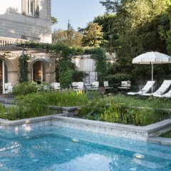 Villa La Vedetta Hotel бассейн фото 2