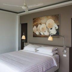 Отель Naroua Villas Таиланд, Остров Тау - отзывы, цены и фото номеров - забронировать отель Naroua Villas онлайн фото 5