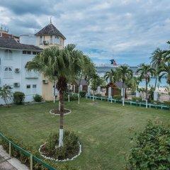 Отель Sandcastles Beach Resort фото 8