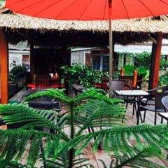 Отель Villa Oasis Luang Prabang фото 9