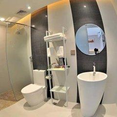 Shang Yuan Hotel Shang Xia Jiu Branch ванная фото 2