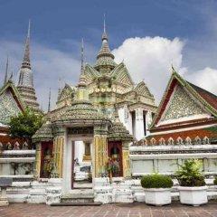 3howw Hostel @ Sukhumvit 21 Бангкок помещение для мероприятий