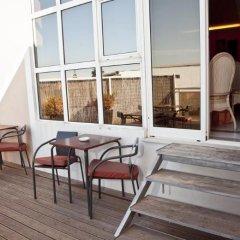 Отель Hospedaria Frangaria балкон