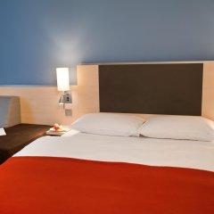 Mercure Hotel Berlin City West 4* Стандартный номер с различными типами кроватей