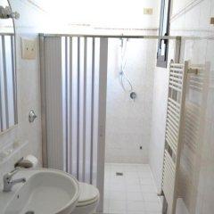 Отель Resi & Dep Италия, Вигонца - отзывы, цены и фото номеров - забронировать отель Resi & Dep онлайн ванная