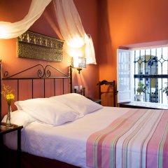 Abanico Hotel комната для гостей фото 3