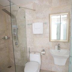 Отель Hemera House Вьетнам, Хошимин - отзывы, цены и фото номеров - забронировать отель Hemera House онлайн ванная фото 2