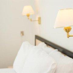 Отель Prinsen Hotel Дания, Алборг - отзывы, цены и фото номеров - забронировать отель Prinsen Hotel онлайн удобства в номере