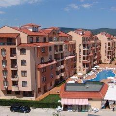 Отель Aparthotel Kasandra