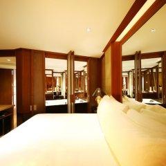 Отель BaanSomprasong Condo Pattaya by Songland Таиланд, На Чом Тхиан - отзывы, цены и фото номеров - забронировать отель BaanSomprasong Condo Pattaya by Songland онлайн спа