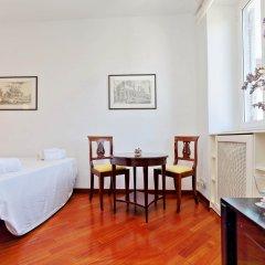 Отель Terrazze Navona Италия, Рим - отзывы, цены и фото номеров - забронировать отель Terrazze Navona онлайн комната для гостей фото 2