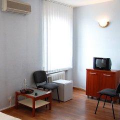 Гостиница Gintama-Forum комната для гостей