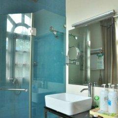 Tiyu Hotel ванная