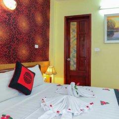 Отель Madam Moon Guesthouse Вьетнам, Ханой - отзывы, цены и фото номеров - забронировать отель Madam Moon Guesthouse онлайн комната для гостей фото 5