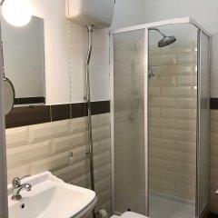 Отель Pousada Romana ванная