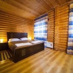 Гостиница Del Mare в Анапе отзывы, цены и фото номеров - забронировать гостиницу Del Mare онлайн Анапа комната для гостей фото 2