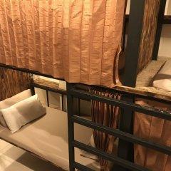 Hostel Wing @ A2sea комната для гостей фото 3