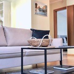 Апартаменты Vilnius Apartments & Suites Old Town комната для гостей