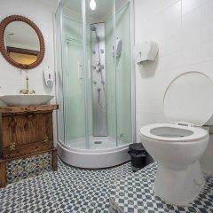 Отель Casinha Dos Sapateiros Лиссабон ванная