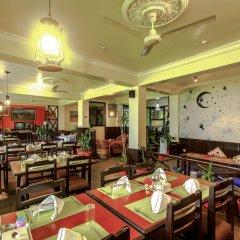 Отель Peace Plaza Непал, Покхара - отзывы, цены и фото номеров - забронировать отель Peace Plaza онлайн питание фото 2
