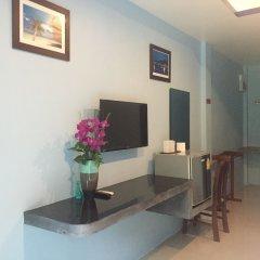 Отель Baan Suan Ta Hotel Таиланд, Мэй-Хаад-Бэй - отзывы, цены и фото номеров - забронировать отель Baan Suan Ta Hotel онлайн интерьер отеля
