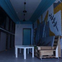 Nice Hostel Alekseevskaya интерьер отеля фото 2