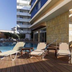 Отель Athena Родос фото 8