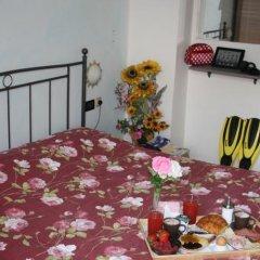Отель Villa Grazia Римини в номере фото 2