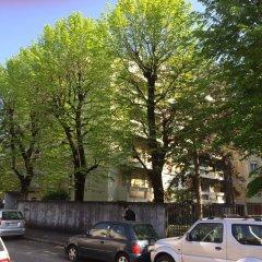 Отель Casa Carozzi Италия, Милан - отзывы, цены и фото номеров - забронировать отель Casa Carozzi онлайн парковка