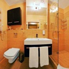 Отель Apartament Nadmorski Gdansk Польша, Гданьск - отзывы, цены и фото номеров - забронировать отель Apartament Nadmorski Gdansk онлайн ванная фото 2