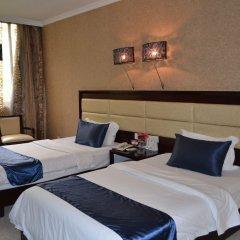 Отель Shenzhen Tourism Trend Hotel Китай, Шэньчжэнь - отзывы, цены и фото номеров - забронировать отель Shenzhen Tourism Trend Hotel онлайн фото 3