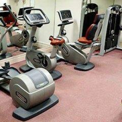 Nailcote Hall Hotel фитнесс-зал фото 2