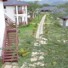 Отель Sentrim Elementaita Lodge Кения, Накуру - отзывы, цены и фото номеров - забронировать отель Sentrim Elementaita Lodge онлайн