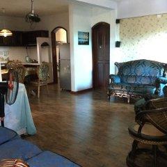 Отель Le Bamboo комната для гостей
