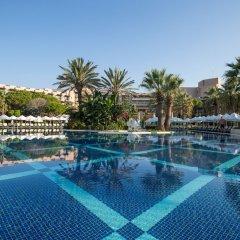 Crystal Tat Beach Golf Resort & Spa Турция, Белек - 1 отзыв об отеле, цены и фото номеров - забронировать отель Crystal Tat Beach Golf Resort & Spa онлайн фото 8