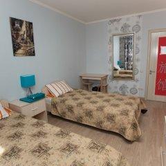 Mini Hotel Tri Iyeroglifa комната для гостей фото 5