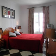 Hotel Oasis комната для гостей фото 3